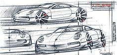 Porsche TYP.992