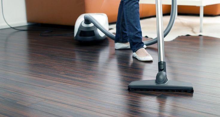 Consigli per una corretta pulizia e manutenzione del #parquet #rimedinaturali