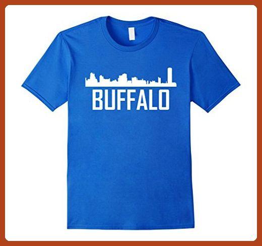 25 best new york skyline silhouette ideas on pinterest for Custom t shirts buffalo ny