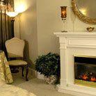Philadelphia Hotel - Philadelphia Romantic Getaway - Philadelphia PA Suites—Rittenhouse 1715