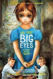 Κινηματογράφος... γένους θηλυκού!: Μεγάλα μάτια - Big eyes (2014)