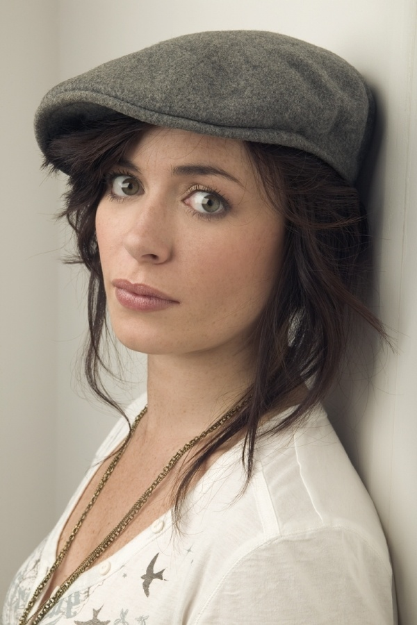 "Eve Myles cast as Breena ""Bree"" ""Miss O"" Odienbroch, experiment 307"
