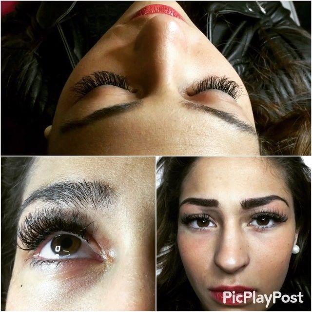 3D - Wimpernverlängerung bei Rania Beauty ❤️#beautystudio #schönvonkopfbisfuss #beautylounge #picoftheday #mönchengladbach #düsseldorf #frankfurt #münchen #Köln #nador #maroc #marocaine #misslashes #6dlashes #wimpernverlängerung #eyelashextensions #zufriedenekundin #zufriedenekundensinddiebestenkunden #dollhousedubai #düsseldorf #köln #lashextensions #3dlashes #fakelashes #volumenwimpern #einzelwimpern #einzelwimperntechnik #3DWimpernverlängerung #nrw #russianvolume