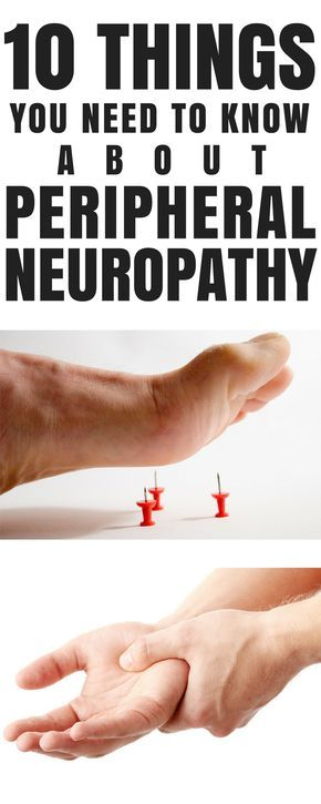 10 Things You Need to Know about Peripheral Neuropathy, the New American Epidemic #neuropathy