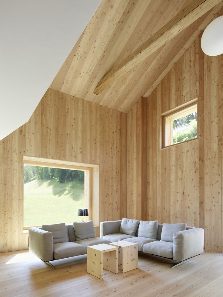Gallery - Florins Residence / Philipp Baumhauer Architects - 2