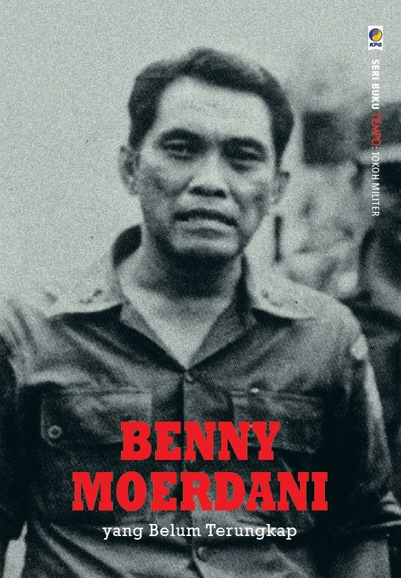 Seri Tempo Tokoh Militer: Benny Moerdani. Published on 16 March 2015.