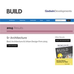 S+ Architecture'a