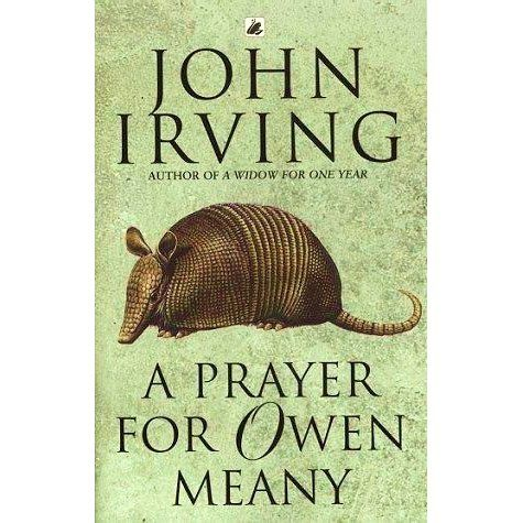 John Irving's A Prayer for Owen Meany is the inspiring modern classic that introduced two of the author's most unforgettable characters, ...
