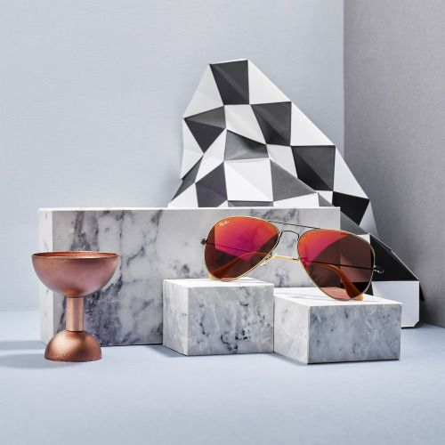 Introducing the Bronze Aviator // Celebrate Every Victory @ http://neverhi.de/eeb8 // #campaign4change