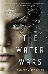 http://www.adlibris.com/se/organisationer/product.aspx?isbn=1402267592 | Titel: The Water Wars - Författare: Cameron Stracher - ISBN: 1402267592 - Pris: 117 kr