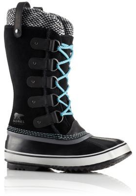 Women's Joan Of Arctic™ Knit Boot love them in Fossil! Great for those snowy walks to class