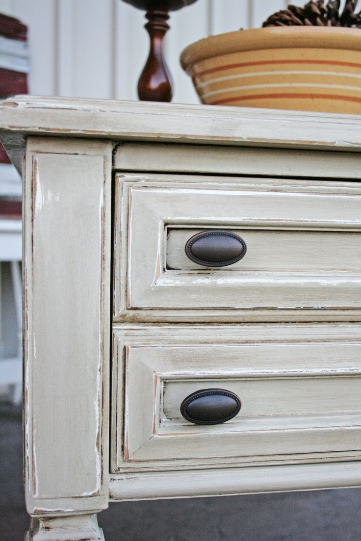17 Best images about Chalk Paint County Grey on