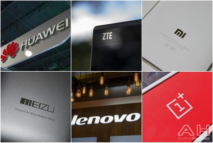 Top 10 Best Android Chinese Smartphones: January 2016 #Android #CES2016 #Google
