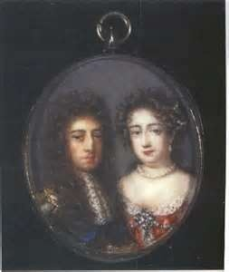 william iii and queen mary
