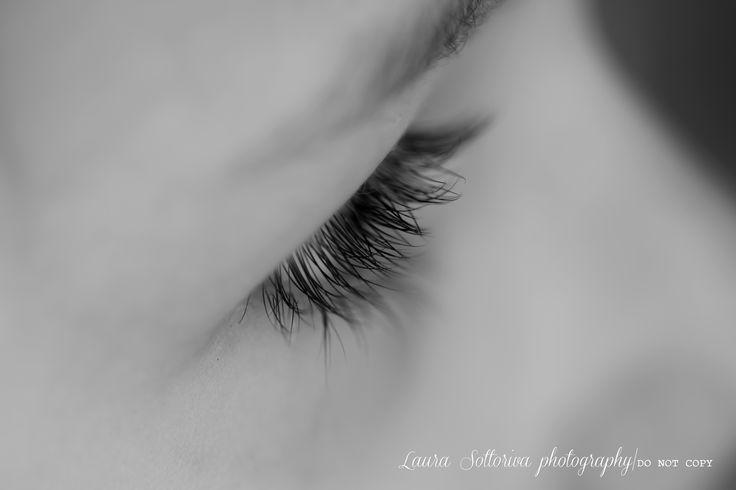 eye macro occhio