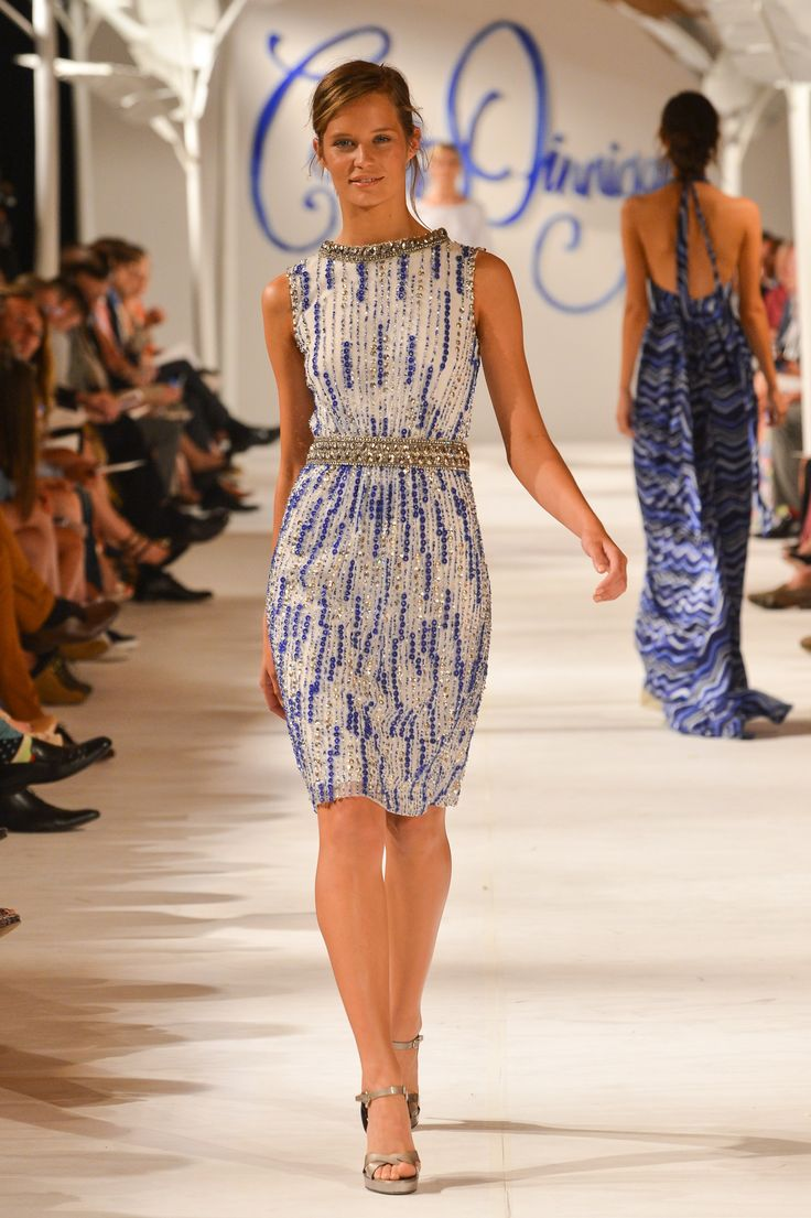 Collette Dinnigan Resort 14 Hamilton Island Runway