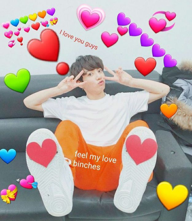 Texting Jungkook I Love You Guys My Love Love You I Love You