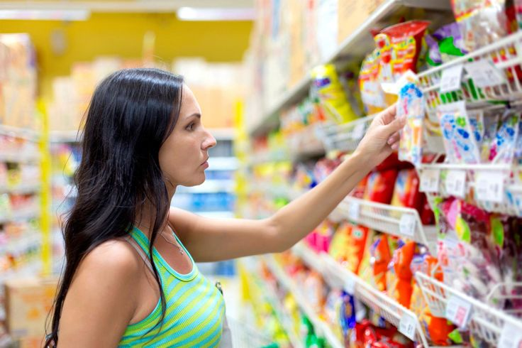 New labels will make it easier to spot added sugar.