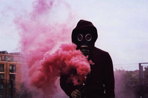 smoke-grenade   Tumblr                                                                                                                                                                                 More
