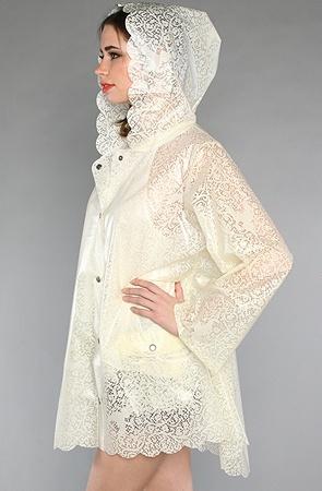 Raincoat :): Beautiful Raincoat, Lacey Raincoat, Adorable Raincoat, Free People, People Raincoat, Rainy Days