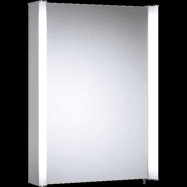 Tavistock Idea Illuminated Bathroom Cabinet
