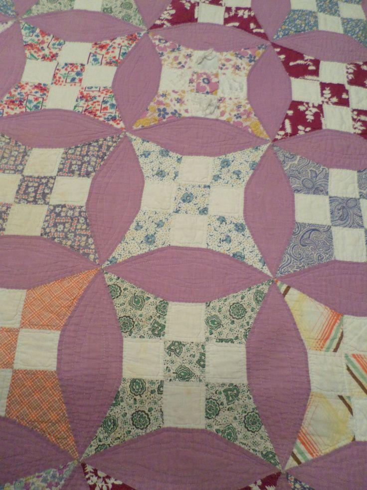 19 Best Uneven Nine Patch Quilt Images On Pinterest Nine