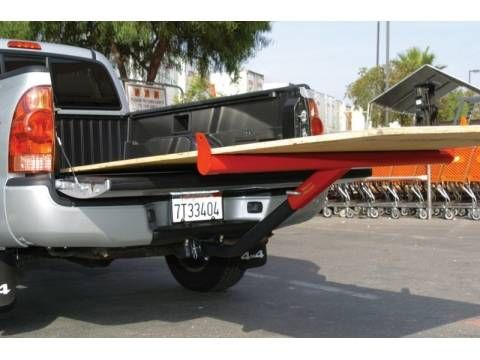 Truck Covers USA Tail-Mate Load Extender