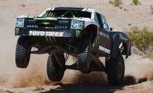 BJ Baldwin makes me think I would be better off with a Trophy Truck than a Nissan GT-R