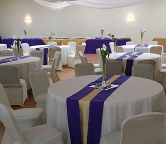Ejm Event Center Of Capitol Heights, Md. Baby Shower VenuesEvent ...