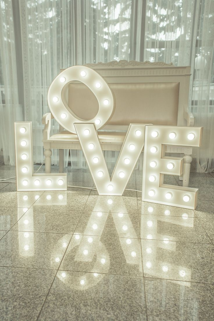 19 best Marquee Sign Letters images on Pinterest