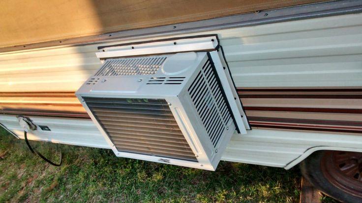 die besten 25 mobile air conditioner ideen auf pinterest. Black Bedroom Furniture Sets. Home Design Ideas