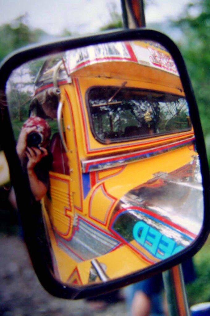 Filipin jeepney