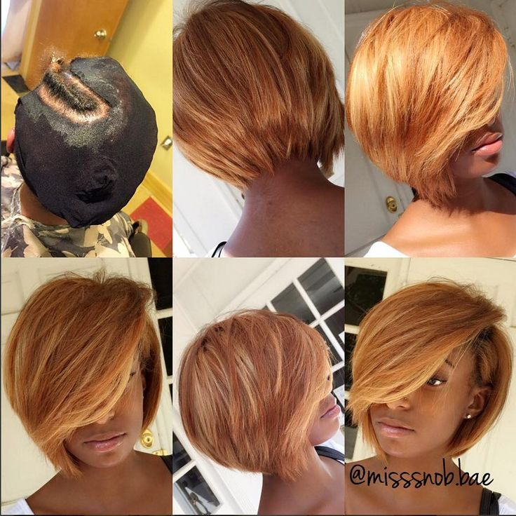 bob haircut for 15 best asymmetrical bob images on black 3023