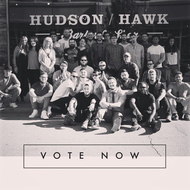 Last day to vote @hudsonhawk_sgf & @studio417salon Best Barber Shop / Best Salon in #417bestof. Click the link in bio to VOTE NOW. #staysharp #hudsonhawk http://417mag.secondstreetapp.com/l/Best-of-417-2017-Voting-1/