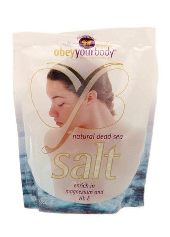 Obey your Body Magnesium Salt 350ml