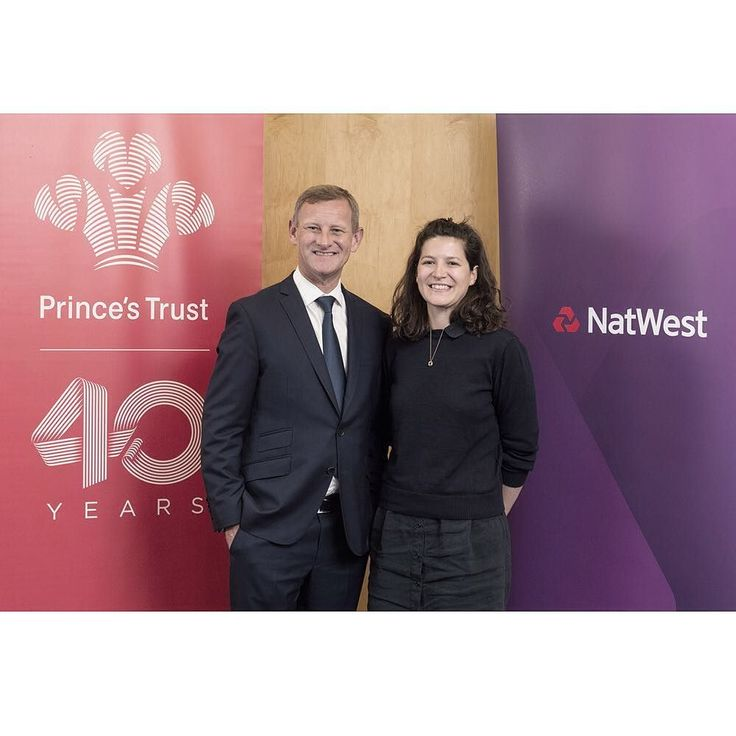 Excited to say that study 34 was one of three winners of the first ever Tomorrow's Business Awards @princestrust ! Great to have spent some time with Steve Rowe @marksandspencer talking #madeinbritain British manufacture and UK fashion