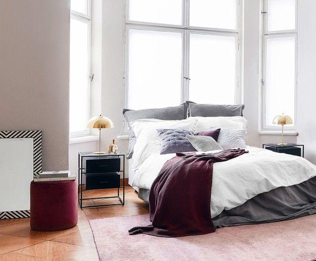 Copripiumino Design.Parure Copripiumino In Lino Breeze Home Home Decor Furniture