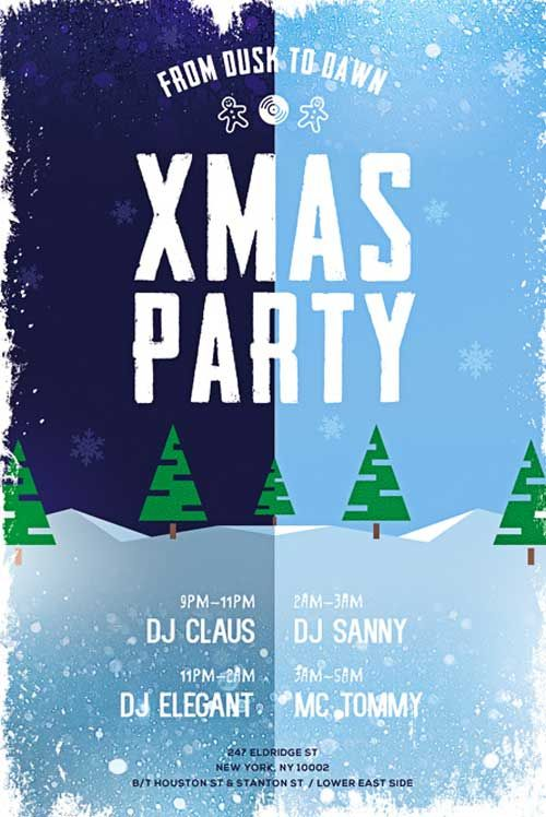 Xmas Party Free PSD Flyer Template - http://freepsdflyer.com/xmas-party-free-psd-flyer-template/ Enjoy downloading the Xmas Party Free PSD Flyer Template created by Bestofflyers!   #Bash, #Christmas, #Club, #Dance, #Dj, #Nightclub, #Party, #Xmas