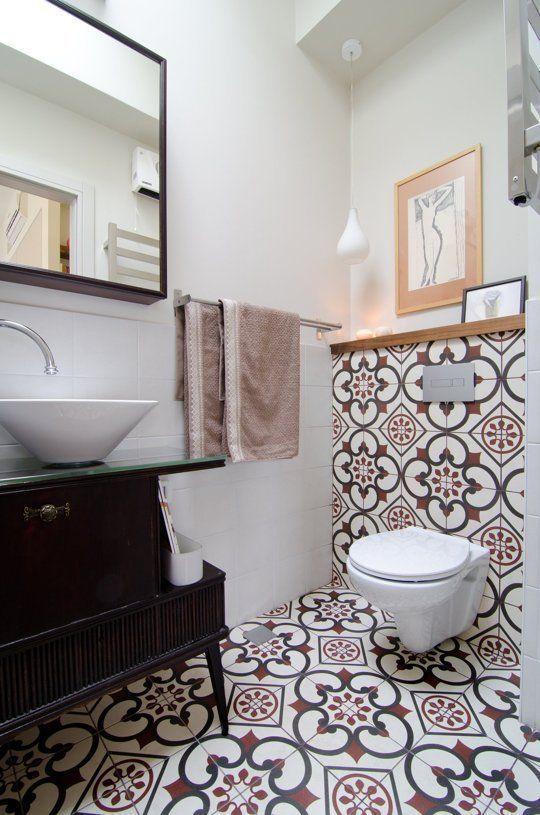 ванная комната фото плитка - Поиск в Google
