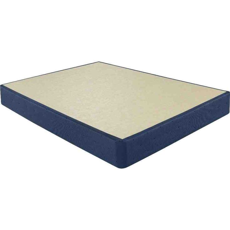 Low Profile Box Spring Cover Queen