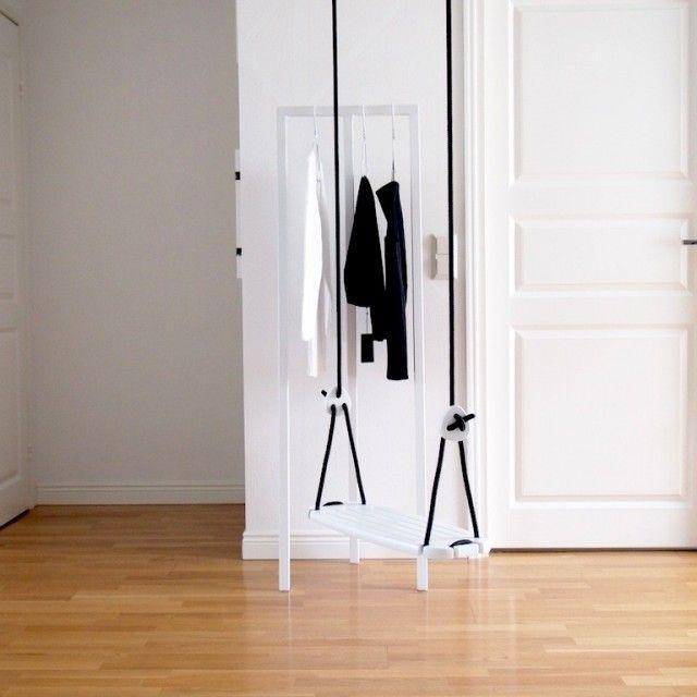 Lillagunga - designkeinu, joka tuo muistot mieleen - Oma Koti Valkoinen - CASA Blogit