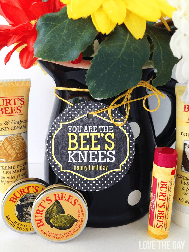Small Gift Ideas for Friends A Blog Hop Secret pal