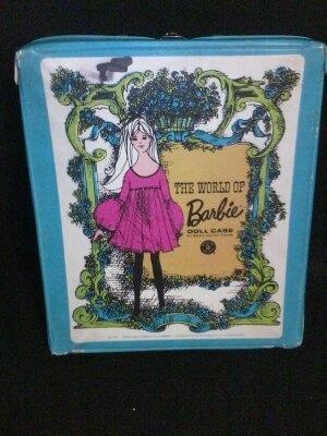 Vintage Midge 1962, Stacey 1966, Skipper & Skooter 1963 Barbie Dolls   eBay