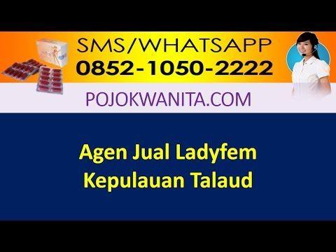 LADYFEM KAPSUL DI SULAWESI UTARA: Ladyfem Kepulauan Talaud | Jual Ladyfem Kepulauan ...