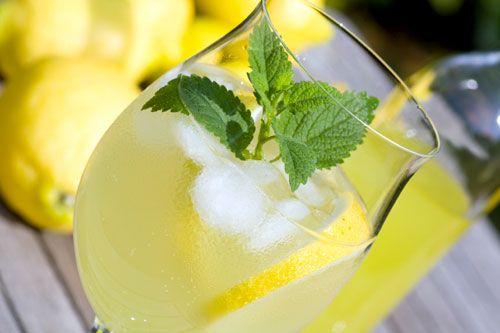 Limoncello        (liqueur de citron)
