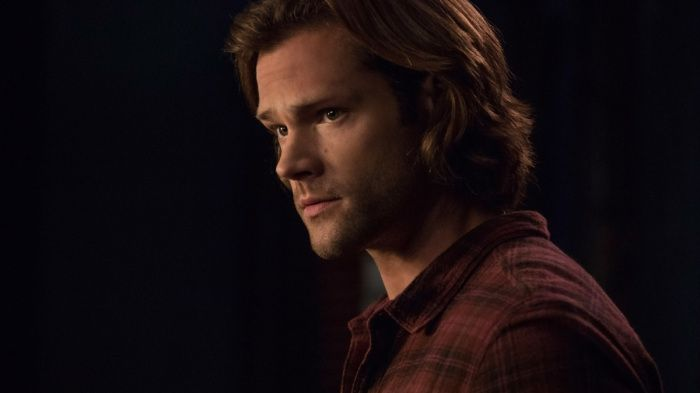 """SPOILER ALERT:Do not read if you have not watched """"Lost and Found,""""the Oct. 12 Season 13 premiere of """"Supernatural."""" """"Supernatural"""" star Jared Padalecki admits…"""