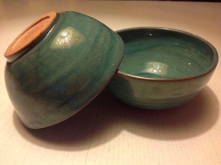 Small bowls