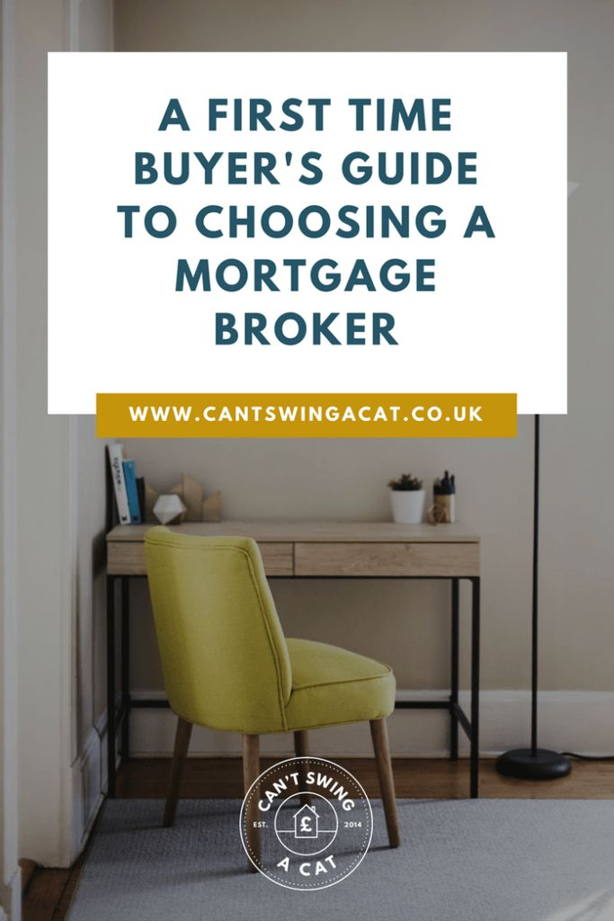 A First Time Buyers Guide To Getting A Mortgage Broker | Mortgage Tips | Money Saving Tips | Personal Finance Tips