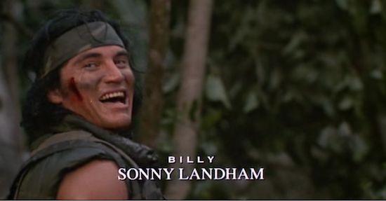 predator, Sonny Landham