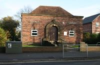 Picture of Bamber Bridge library